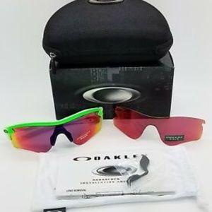 Oakley PRIZM™ LENSES glasses set-New